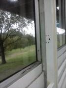 ventana siempre