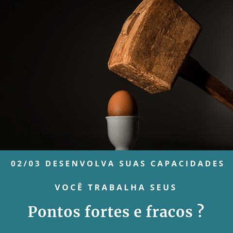 Evolução profissional por Lula Moura