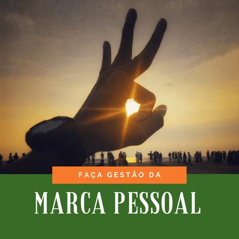 Marca pessoal - Lula Moura