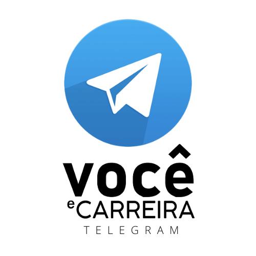 Lula Moura - Você e Carreira no Telegram