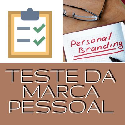 Lula Moura - Teste da Marca Pessoal