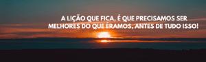 Lula Moura - Precisamos ser melhores