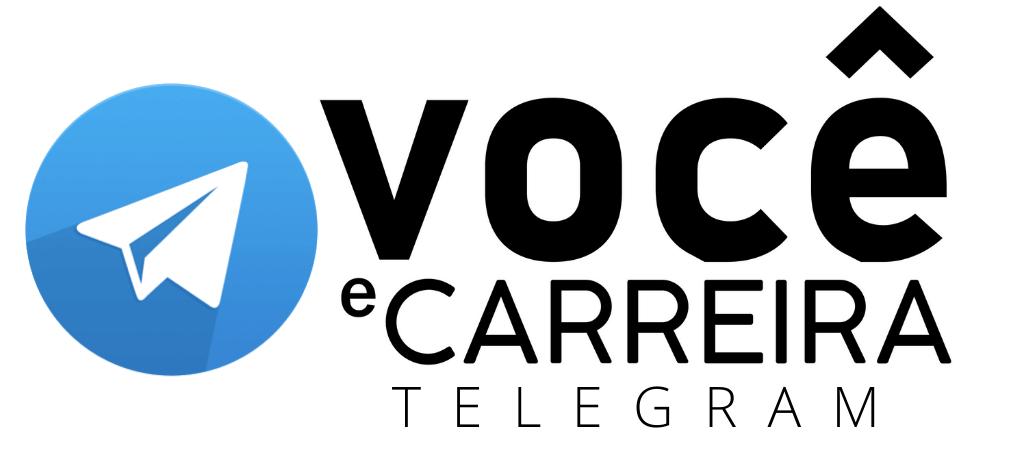 Lula Moura - Voce e Carreira Telegram