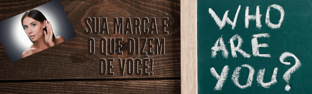 Lula Moura - Você é a sua Marca