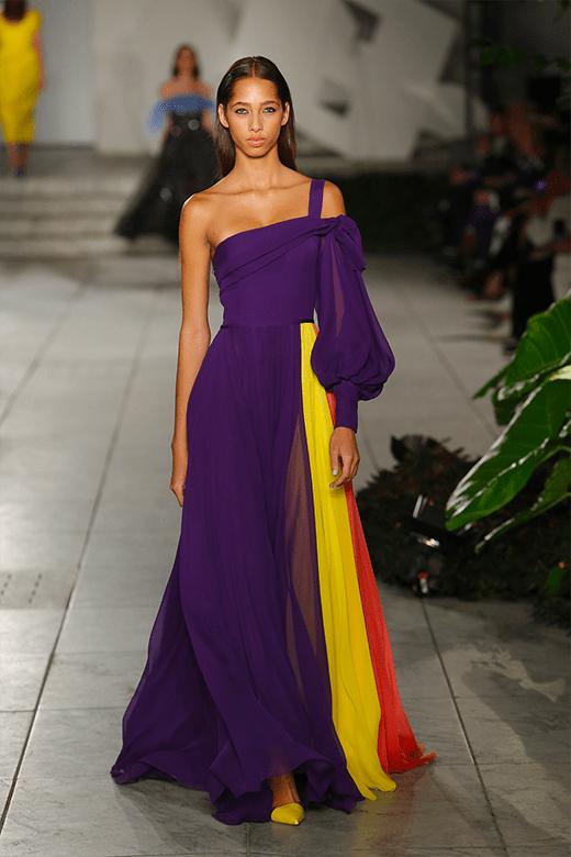 Carolina Herrera Primavera 2018