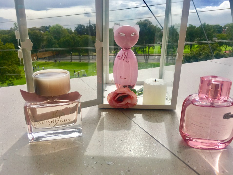 liverpool burberry lacoste mes rosa