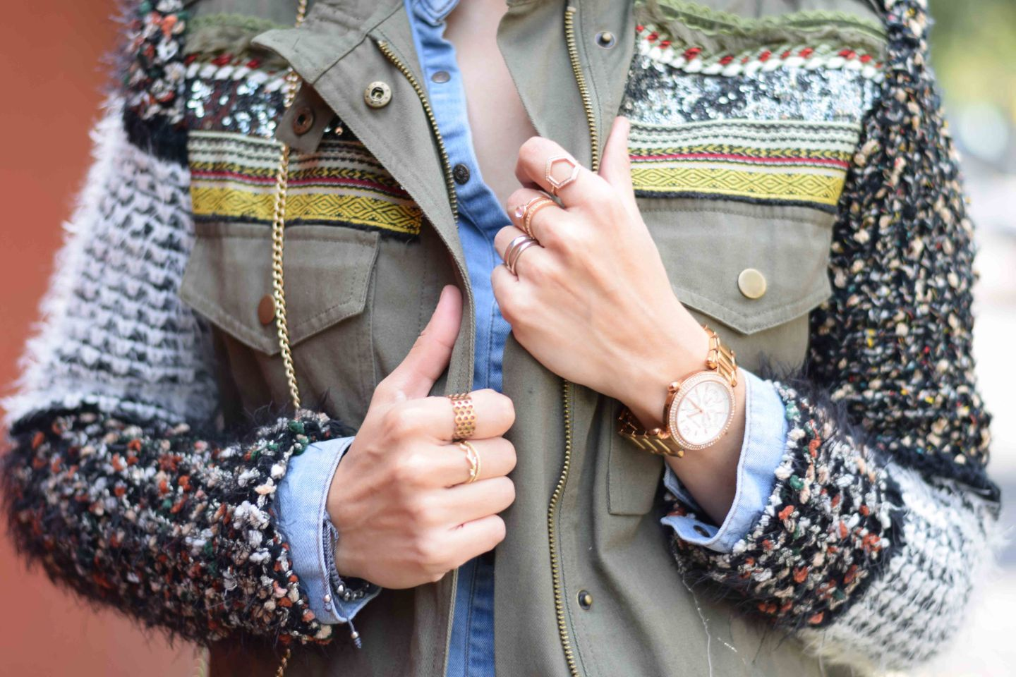 Outer Layer Lulavibes