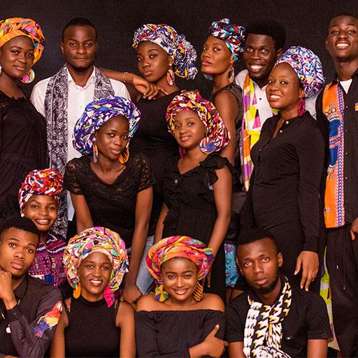 Ankara and Black Playhouse LC4