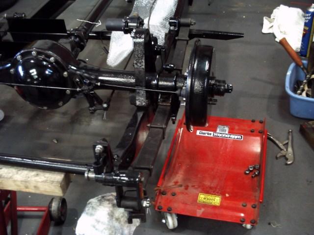 Rover 10-34