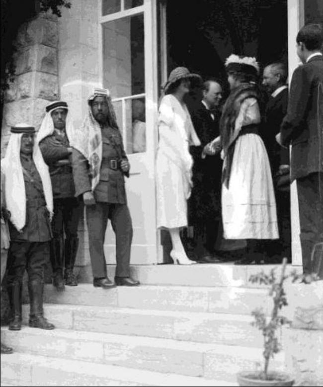 churchul-1921