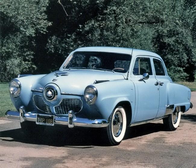 1951-studebaker