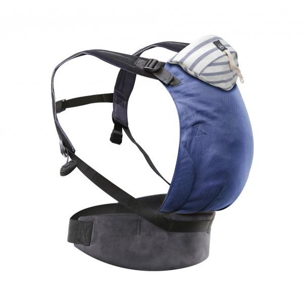 néobulle néo porte-bébé évolutif physiologique confortable ergonomique coton bio