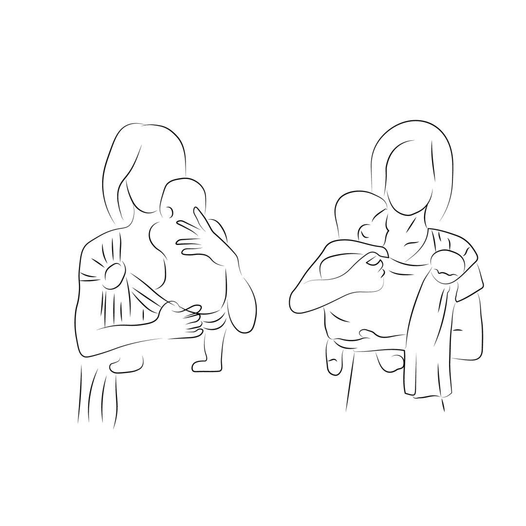 atelier apprendre portage bébé à paris
