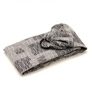 écharpe de portage sling néobulle puzzle 100% coton
