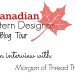 Canadian Pattern Designer tour: Interview with Thread Theory