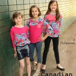 Filles à Maman: Pattern Revolution and PhatQuarters