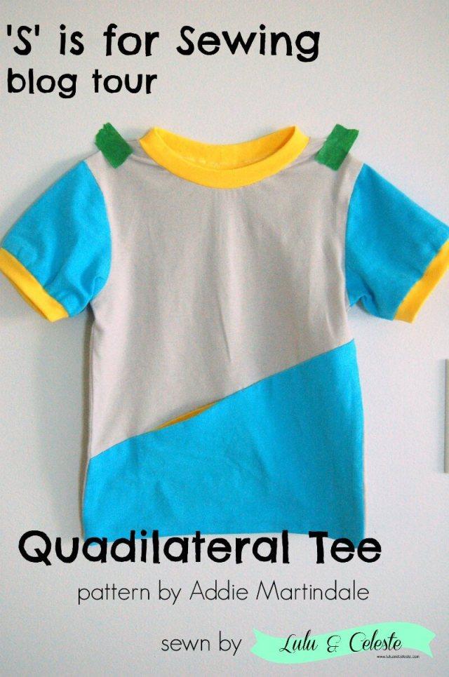 quad teecover