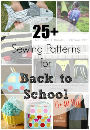 Back to school Round up small