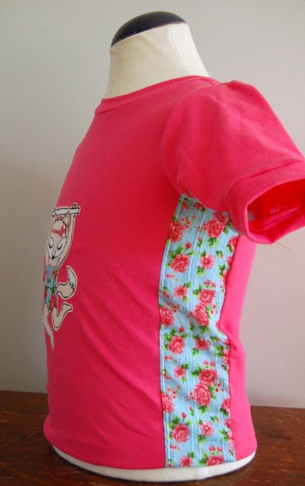 Jackalope tee sewn by Lulu & Celeste02
