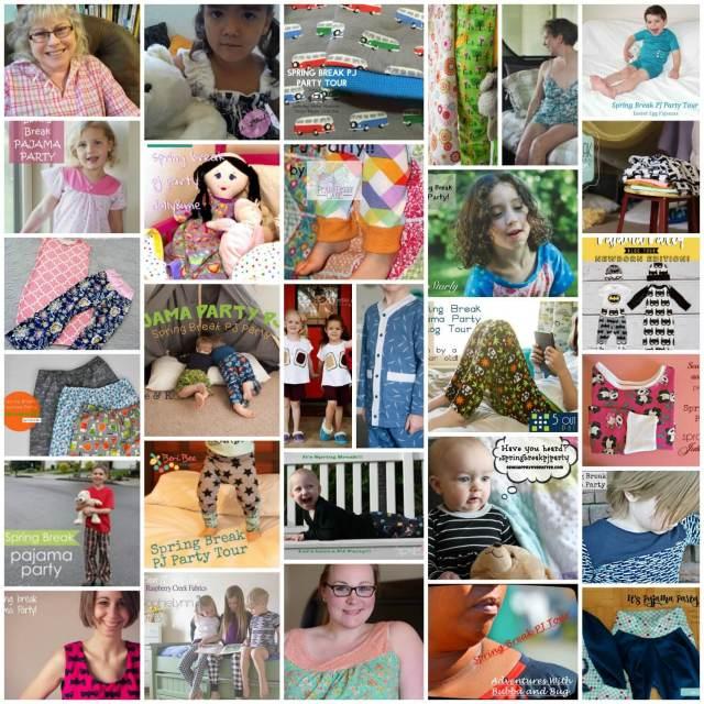 fulltour collage