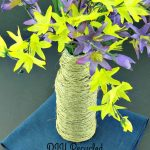 DIY-Recycled-Twine-Vase