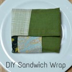 Make-your-own-sandwich-wrap
