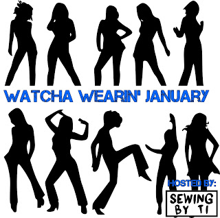 watcha-wearing