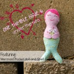 OT Tour Issue 16: Mermaid doll and shell