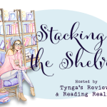 Stacking the Shelves #1 (March 2018)