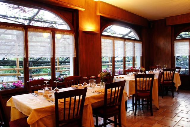 Salice Blu Restaurant, Bellagio 9