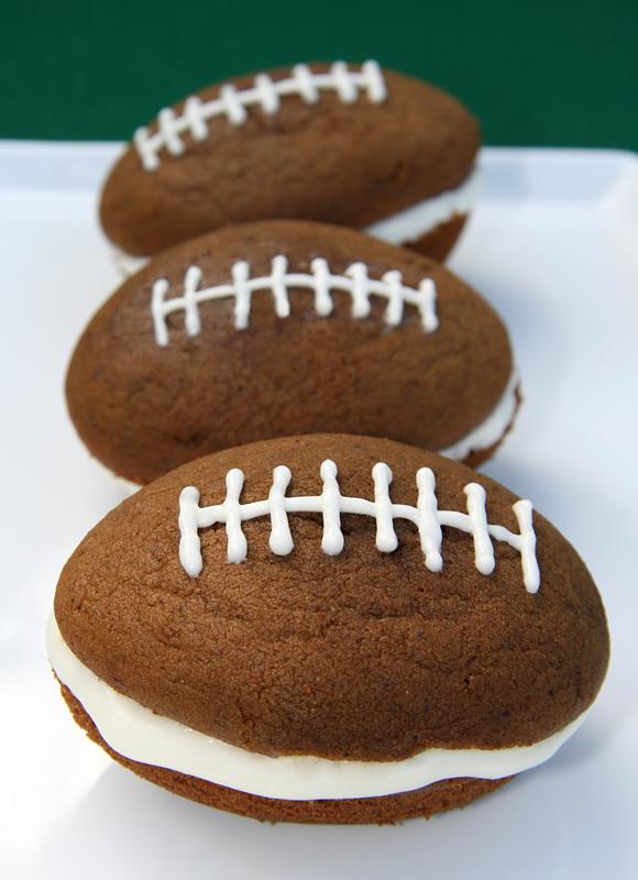 Super Bowl Super Treats