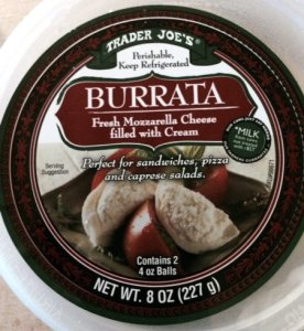 burratta