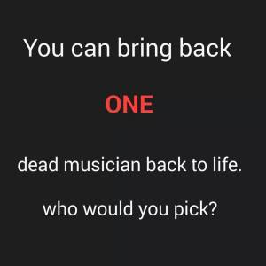 onemusician