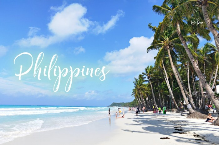 選擇菲律賓遊學的理由&菲律賓遊學代辦 非凡遊學·資訊價格透明