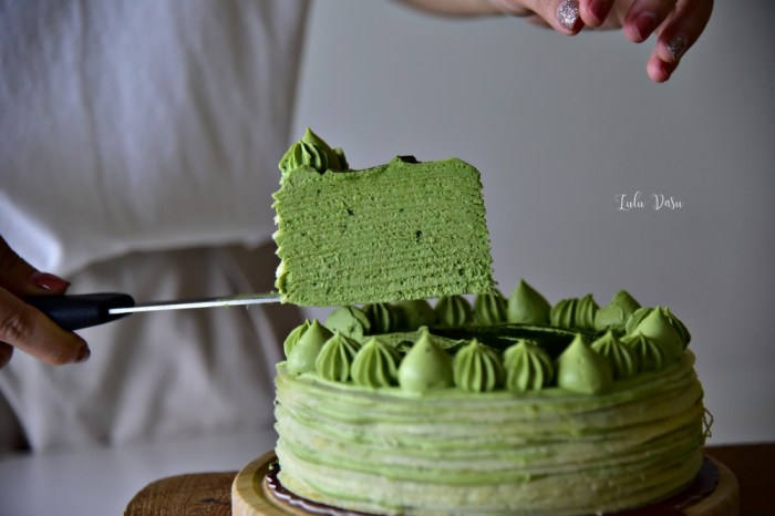 台北|絲滑細緻的美味手作千層蛋糕·皮皮PP手作千層|南港宅配蛋糕·生日蛋糕