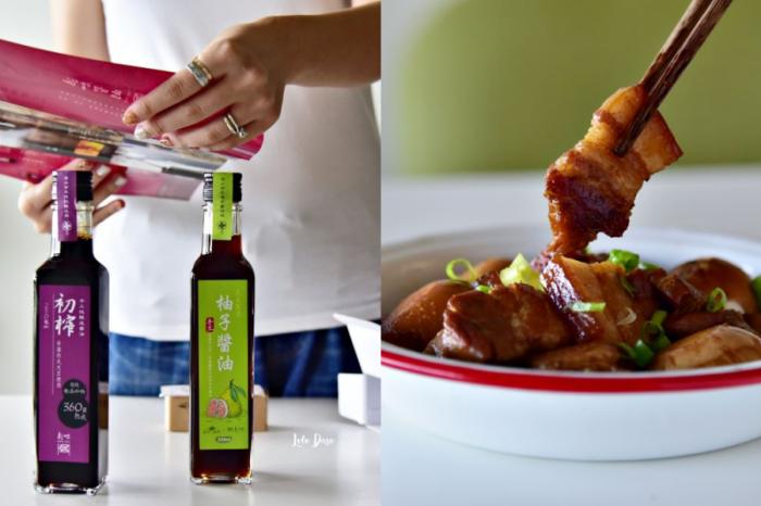 食譜 超香的手工純釀醬油·花東隱藏料理秘方・新味醬油花蓮近百年老店,滷肉、調味都超美味