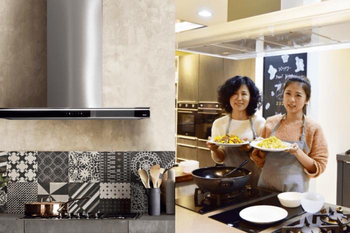 受保護的內容: 抽油煙機推薦|Falmec義大利精品排油煙機-NRS極致靜音:最寧靜的廚房生活空間