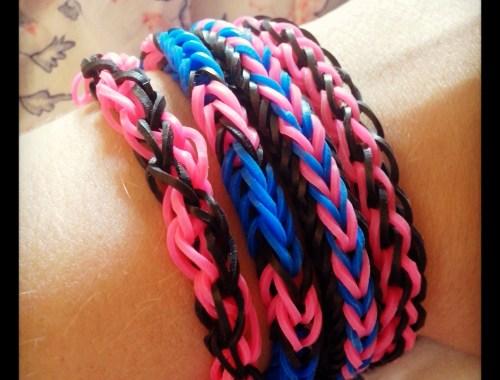 bracelets loom