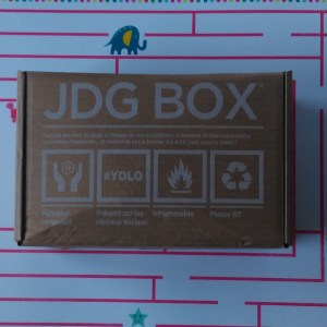 JDGbox