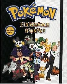 Cherche et trouve Dragon d'or - pokemon Unys