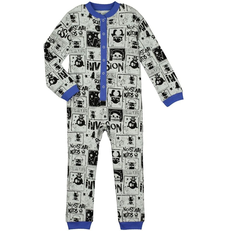 Garde robe automne - pyjama Petit Béguin
