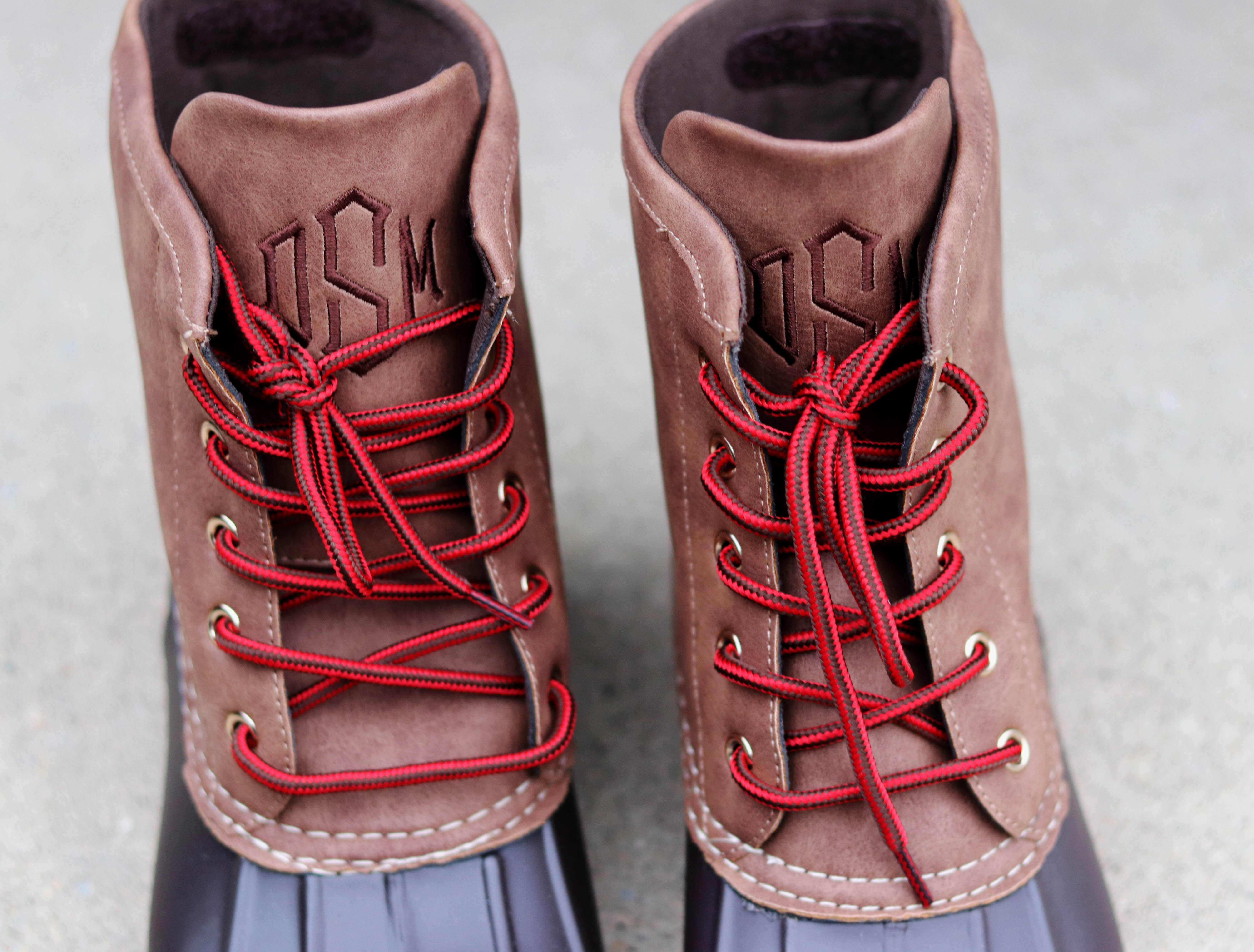 960e5b111cc2e Marley Lilly Duck Boots | Lulu L'amour