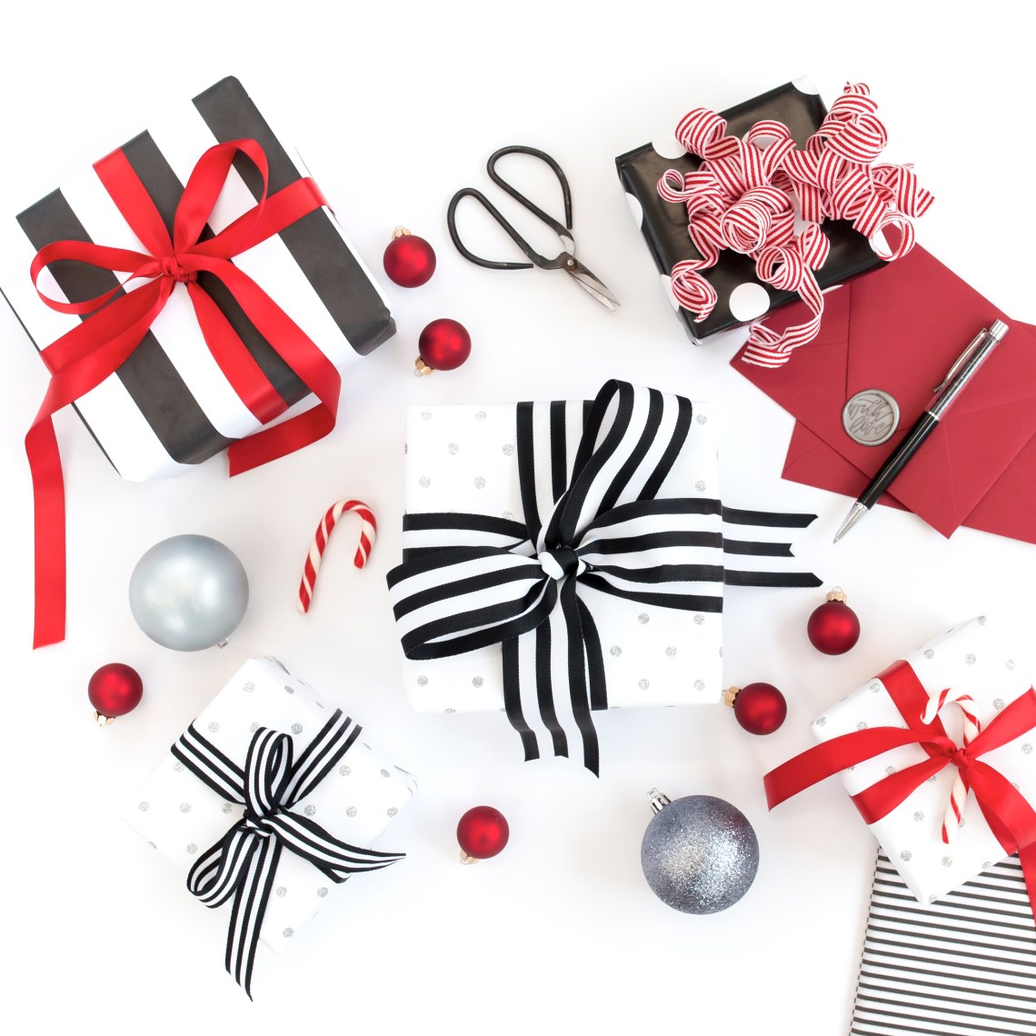 Gifts for him & gifts for her