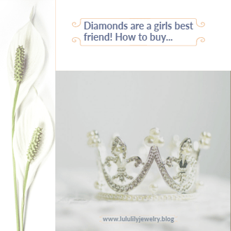 What to look for when buying a Diamond