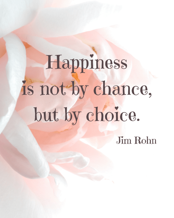 Literary quote from Jim Rohn