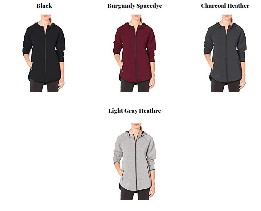 Amazon Essentials Chart