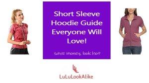Short Sleeve Hoodie Featured Image