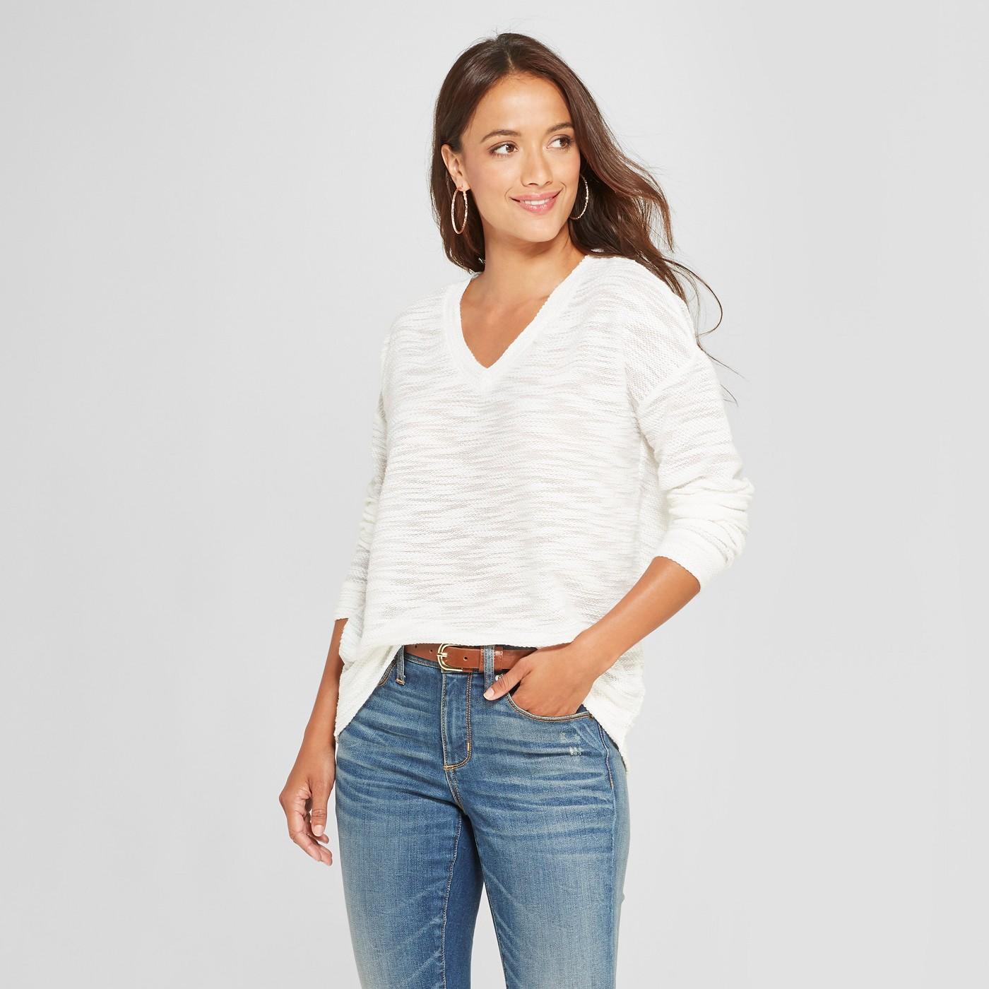 1b46bb3e63ebb Mock Neck Tunic Sweater - Lululoves7.com