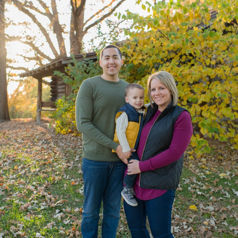 The amazing season of Fall/ Lulu Moments Photography-Dupage County, IL Family Photographer