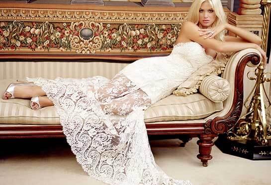 Как <strong>груди</strong> выбрать фасон свадебного платья